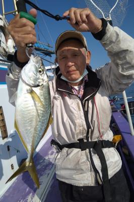 春栄丸の2021年6月11日(金)1枚目の写真