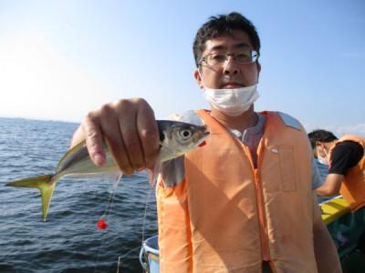 打木屋釣船店の2021年6月11日(金)2枚目の写真
