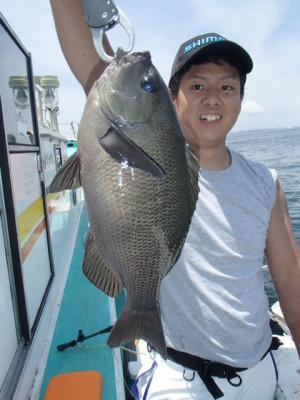 村井丸の2021年6月11日(金)2枚目の写真