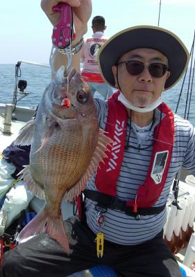 天祐丸の2021年6月11日(金)2枚目の写真