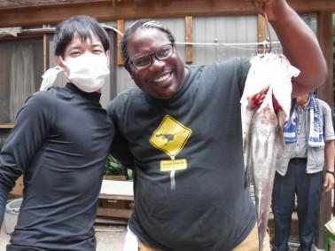 奥村釣船の2021年6月11日(金)1枚目の写真