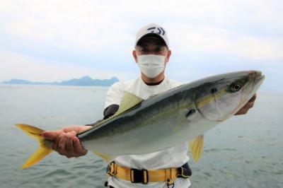西岡遊漁の2021年6月11日(金)3枚目の写真
