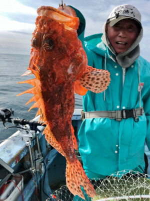 力漁丸の2021年6月12日(土)2枚目の写真