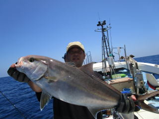 恵比須丸の2021年6月9日(水)2枚目の写真
