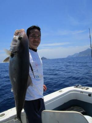 恵比須丸の2021年6月9日(水)3枚目の写真