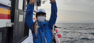 秀丸の2021年6月12日(土)1枚目の写真