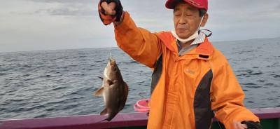 秀丸の2021年6月12日(土)2枚目の写真