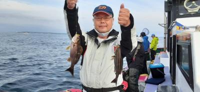 秀丸の2021年6月12日(土)4枚目の写真