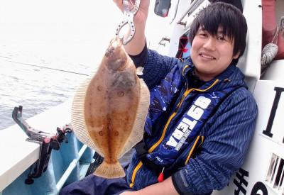 佐々木釣具店 平進丸の2021年6月12日(土)2枚目の写真