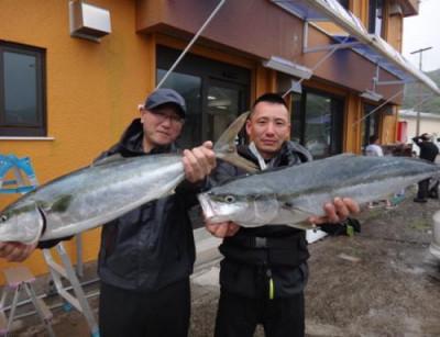 丸銀釣りセンターの2021年6月12日(土)1枚目の写真