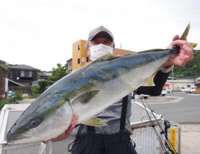 丸銀釣りセンターの2021年6月12日(土)3枚目の写真