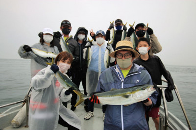 西岡遊漁の2021年6月12日(土)1枚目の写真