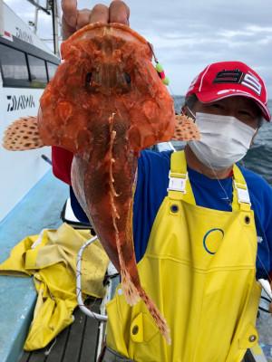 力漁丸の2021年6月13日(日)1枚目の写真