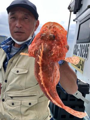 力漁丸の2021年6月13日(日)4枚目の写真