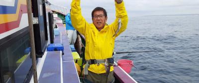 秀丸の2021年6月13日(日)1枚目の写真