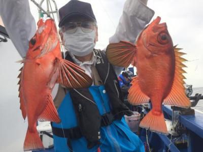 敷嶋丸の2021年6月12日(土)4枚目の写真