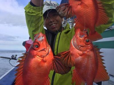 敷嶋丸の2021年6月12日(土)5枚目の写真