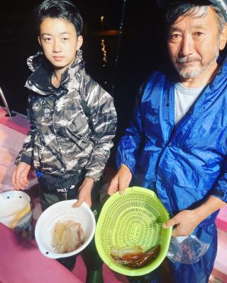第八幸松丸の2021年6月12日(土)2枚目の写真