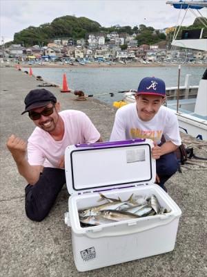洋征丸の2021年6月13日(日)1枚目の写真