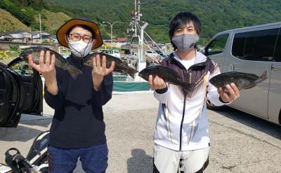 政運丸の2021年6月13日(日)3枚目の写真