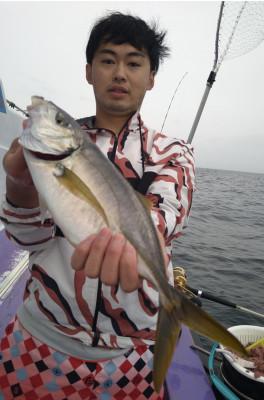 春栄丸の2021年6月14日(月)2枚目の写真