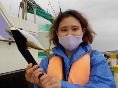 打木屋釣船店の2021年6月14日(月)1枚目の写真
