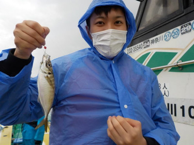 打木屋釣船店の2021年6月14日(月)2枚目の写真