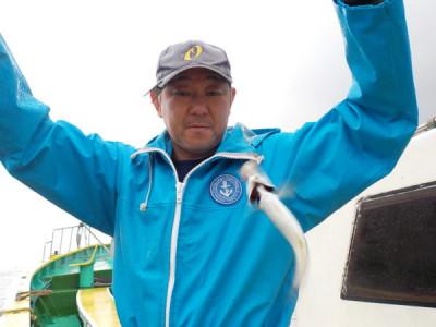 打木屋釣船店の2021年6月14日(月)3枚目の写真