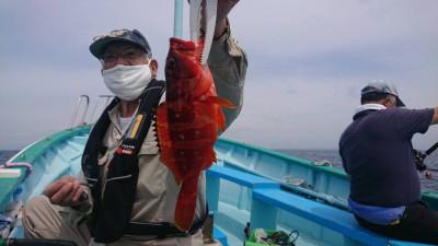 北山丸の2021年6月13日(日)4枚目の写真