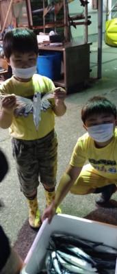 大奉丸の2021年6月13日(日)1枚目の写真