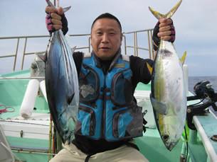 第二福徳丸の2021年6月12日(土)2枚目の写真