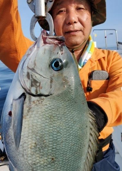 海晴丸の2021年6月14日(月)3枚目の写真