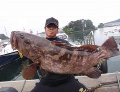 丸銀釣りセンターの2021年6月13日(日)1枚目の写真