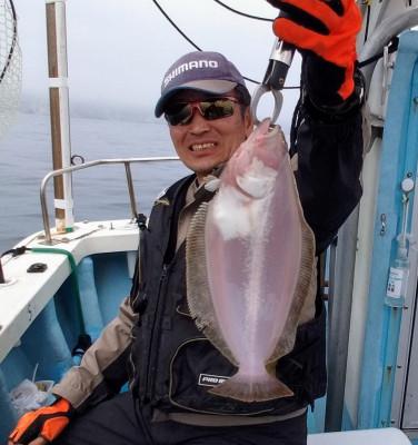 佐々木釣具店 平進丸の2021年6月15日(火)1枚目の写真