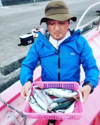 第八幸松丸の2021年6月14日(月)3枚目の写真