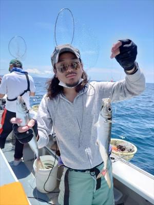 洋征丸の2021年6月15日(火)1枚目の写真
