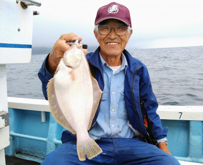 佐々木釣具店 平進丸の2021年6月16日(水)1枚目の写真
