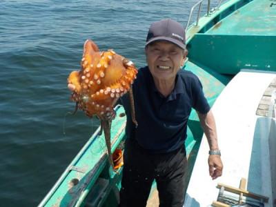 打木屋釣船店の2021年6月15日(火)3枚目の写真