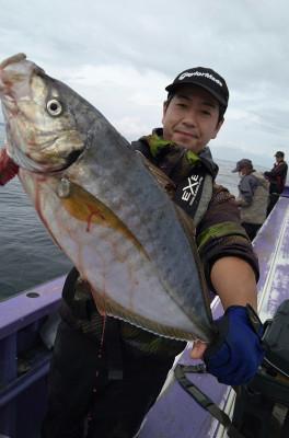 春栄丸の2021年6月16日(水)1枚目の写真