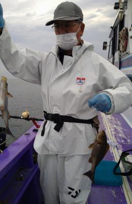 春栄丸の2021年6月16日(水)2枚目の写真