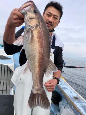 力漁丸の2021年6月16日(水)5枚目の写真