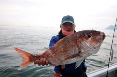 西岡遊漁の2021年6月13日(日)5枚目の写真