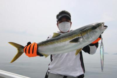 西岡遊漁の2021年6月15日(火)3枚目の写真