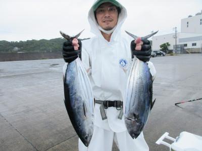 茂吉丸の2021年6月16日(水)2枚目の写真