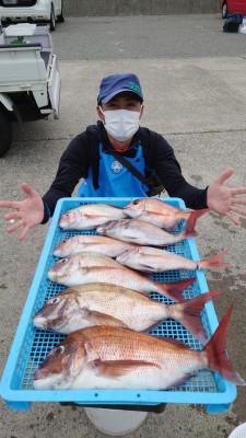 共栄丸の2021年6月16日(水)3枚目の写真