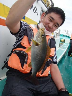 村井丸の2021年6月16日(水)1枚目の写真