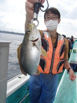 村井丸の2021年6月16日(水)2枚目の写真