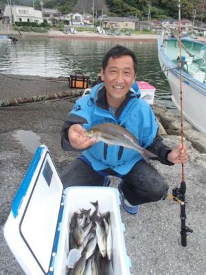 村井丸の2021年6月16日(水)5枚目の写真