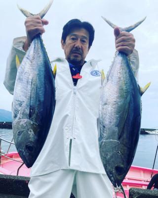 第八幸松丸の2021年6月16日(水)2枚目の写真