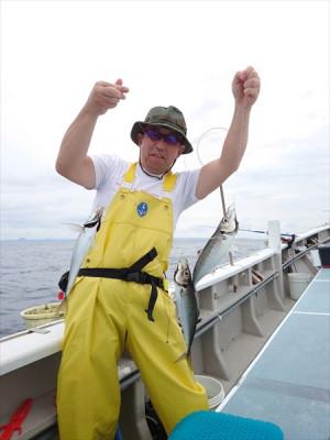 洋征丸の2021年6月16日(水)3枚目の写真